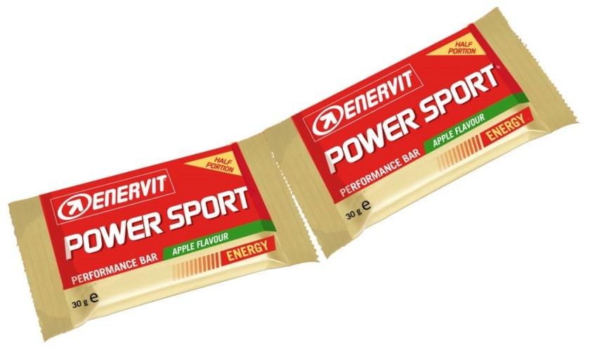 ENERVIT - Performance Bar jablko (30 + 30 g)