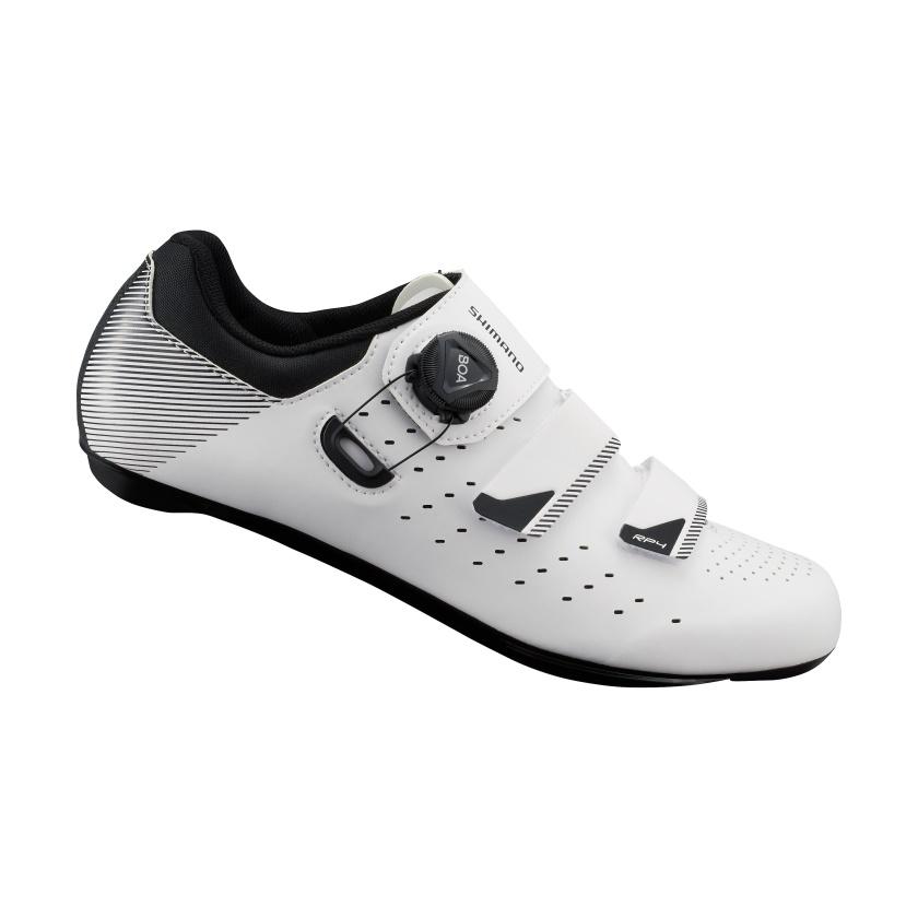 SHIMANO silniční obuv SH-RP400MW, bílá