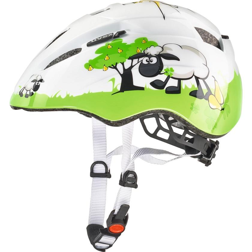 UVEX - helma KID 2 DOLLY 46-52 cm