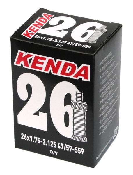 KENDA - duše 26x1,75-2,125 (47/57-559) DV