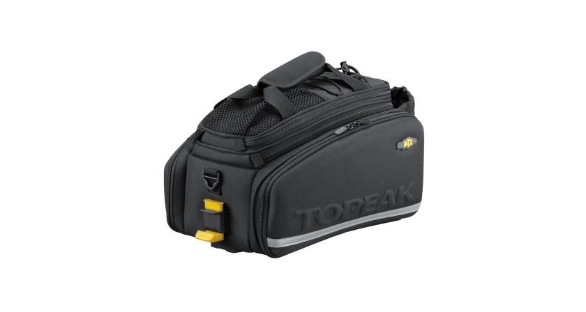 TOPEAK - brašna na nosič MTX TRUNK Bag DXP s bočnicemi