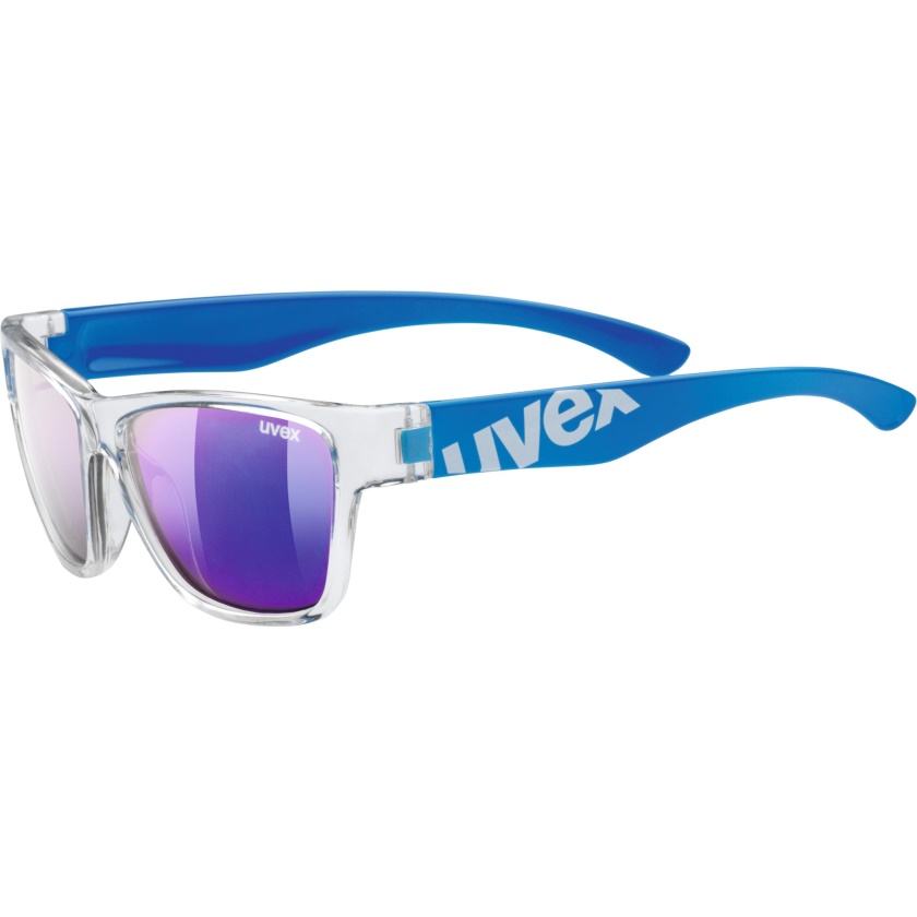 UVEX - brýle SPORTSTYLE 508 CLEAR BLUE