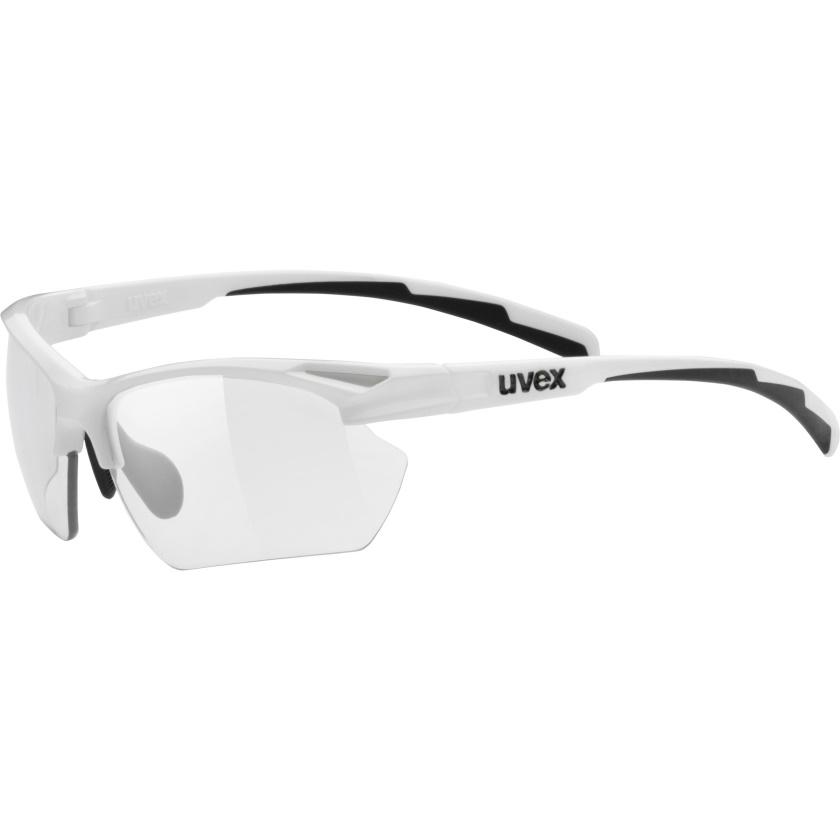 UVEX - brýle SPORTSTYLE 802 V WHITE SMALL