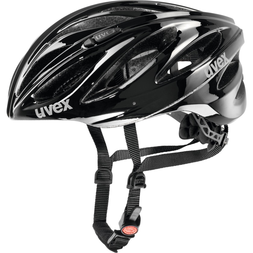 UVEX - helma BOSS RACE BLACK