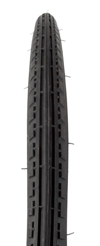 KENDA - plášť 28x1 1/2 (635-40) (K-142) černý