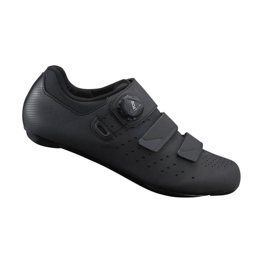 SHIMANO silniční obuv SH-RP400ML, černá