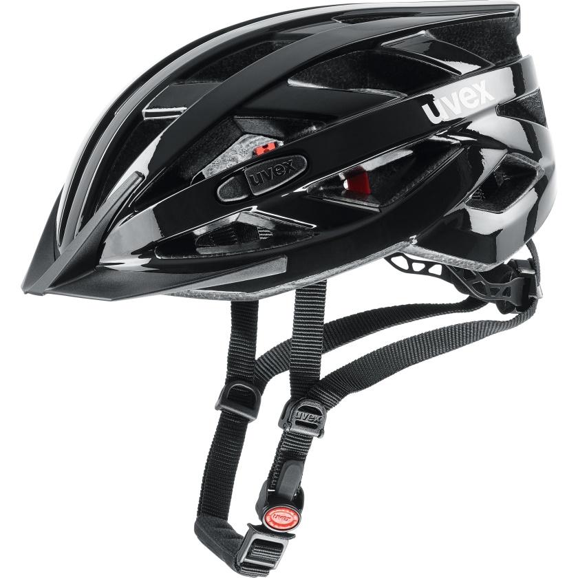 UVEX - helma I-VO 3D BLACK