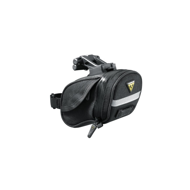 TOPEAK brašna podsedlová AERO WEDGE PACK DX small s QuickClick