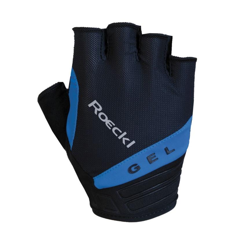 ROECKL - rukavice Itamos black/blue