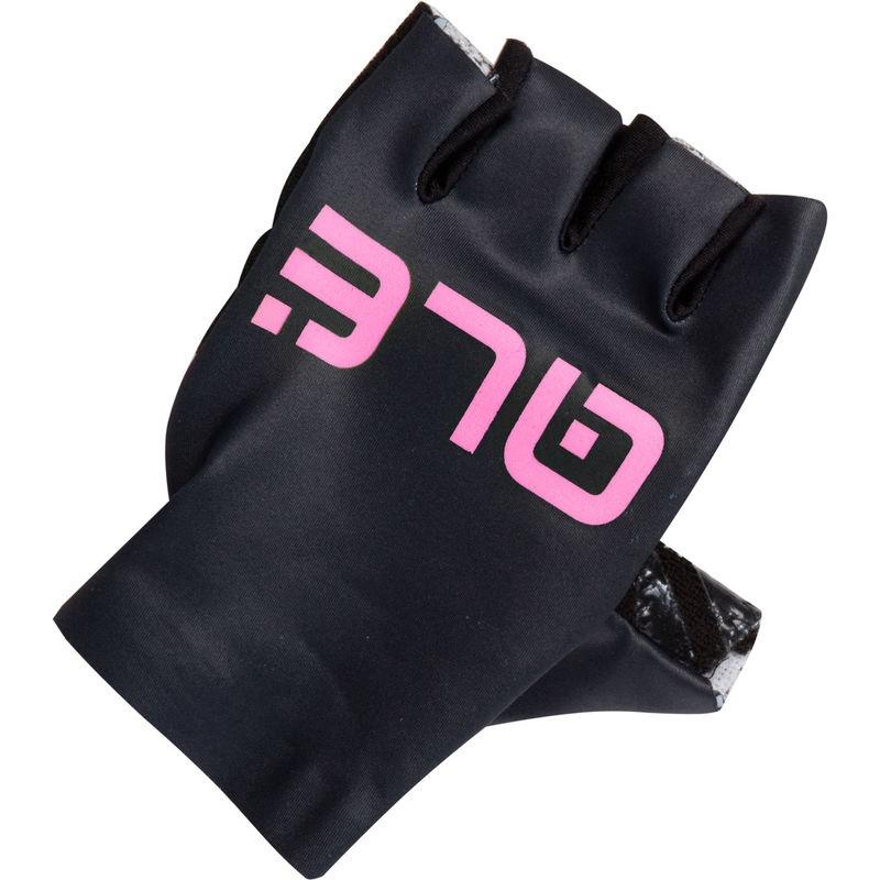 ALÉ - Letní cyklistické rukavice ALÉ