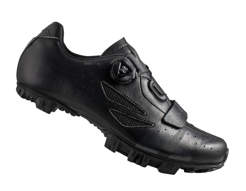 LAKE - tretry  MX176 černo/šedé