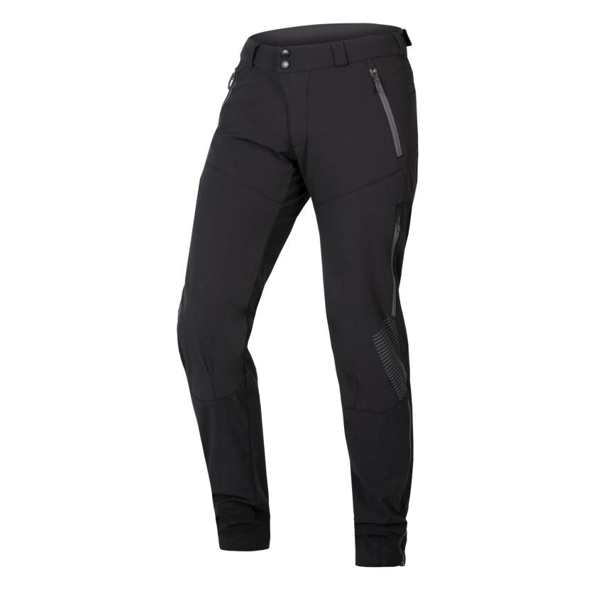 ENDURA - voděodolné kalhoty MT500 Spray II černá