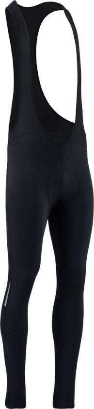 SILVINI kalhoty Rapone Pro black-cloud