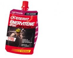ENERVIT - Enervit Liquid Gel Competition s kofeinem višeň (60ml)
