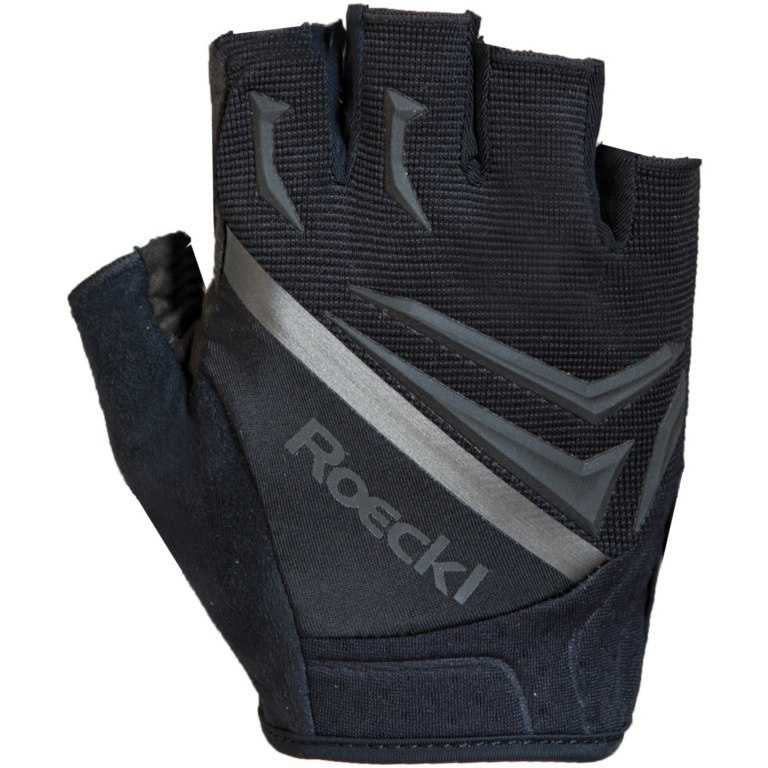 ROECKL - rukavice Isar black