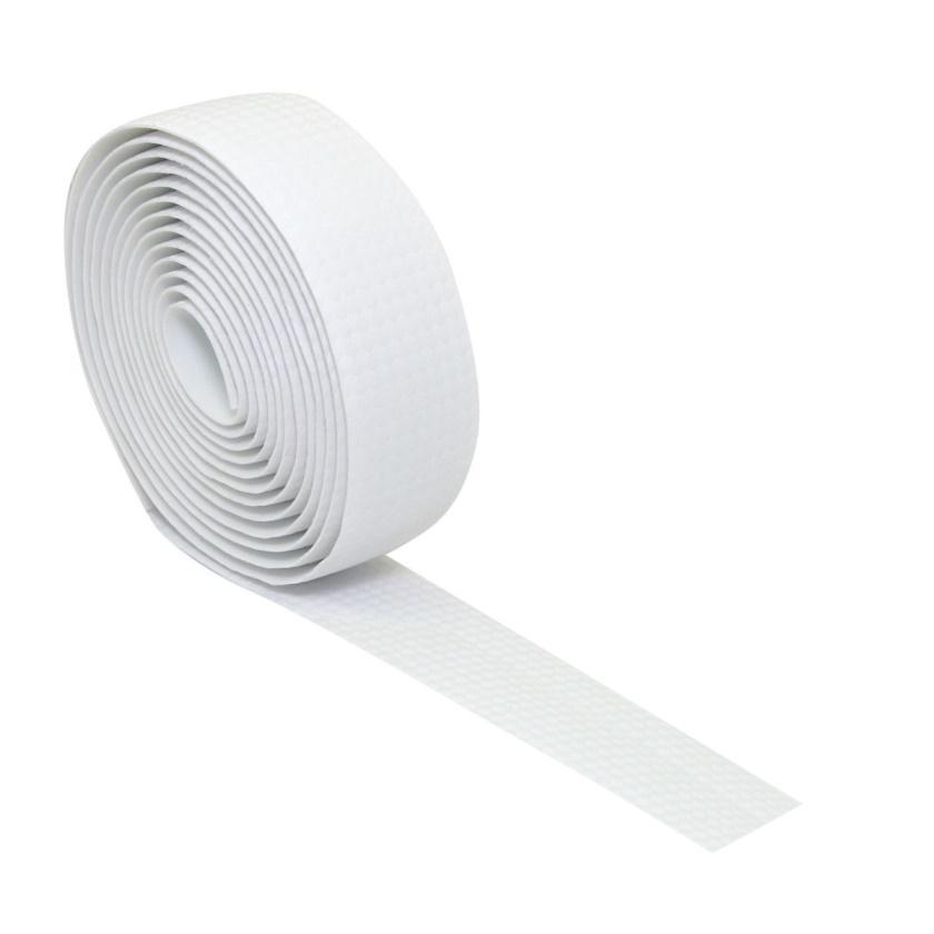 FORCE - omotávka  karbon, bílá