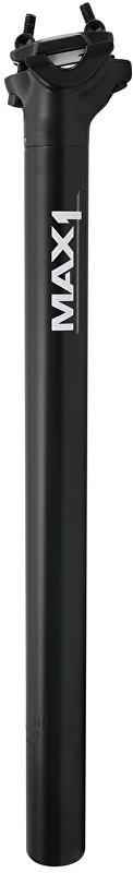 MAX1 - sedlovka Sport 27,2/400mm černá