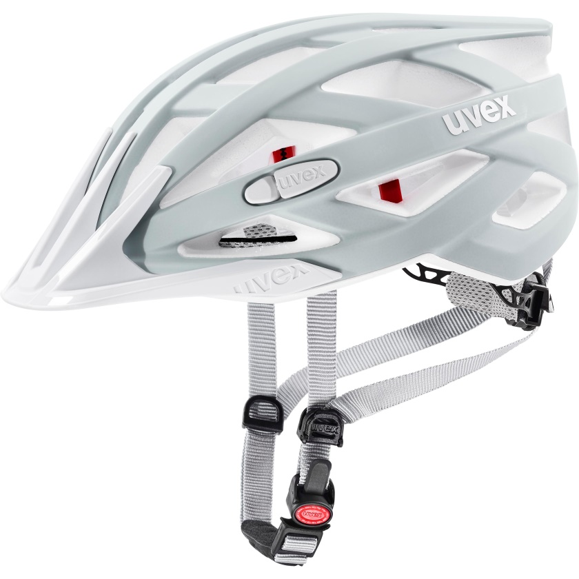 UVEX - helma I-VO CC PAPYRUS MAT