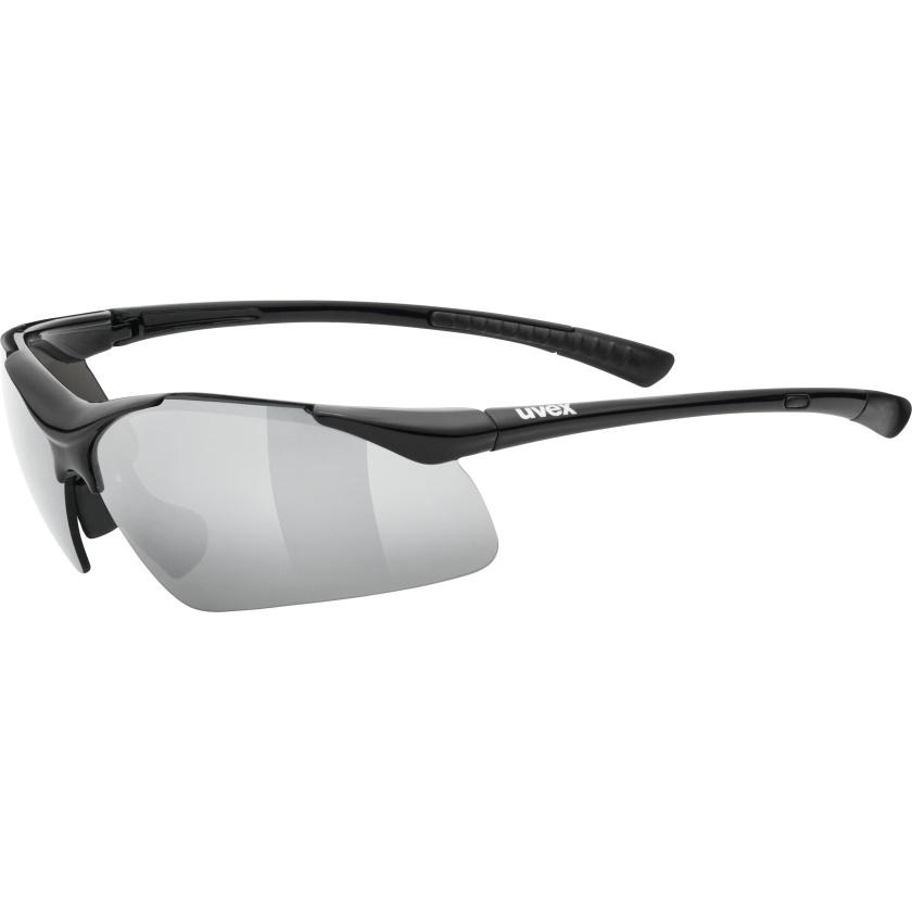 UVEX - brýle SPORTSTYLE 223 BLACK