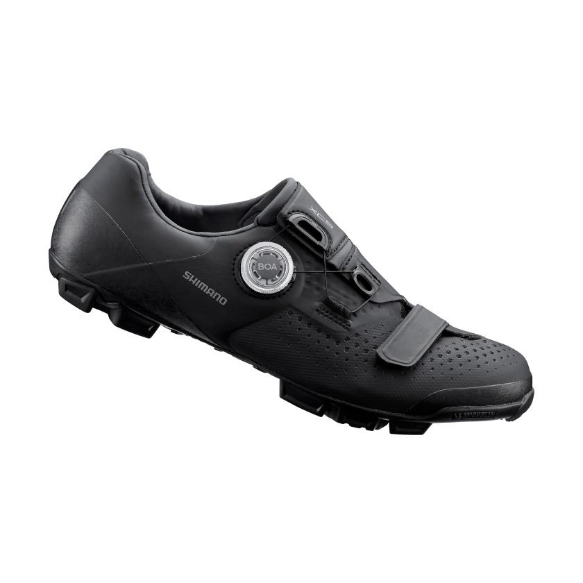 SHIMANO - MTB obuv SH-XC501ML, černá
