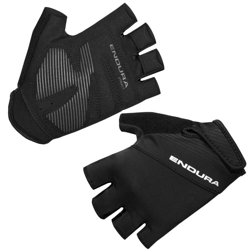 ENDURA - Wms Xtract Mitt II: Black