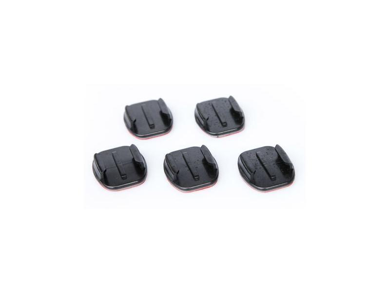 GOPRO - Nalepovací držáky - rovné (Flat Adhesive Mounts)