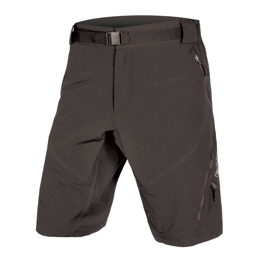 ENDURA - Hummvee Short II black