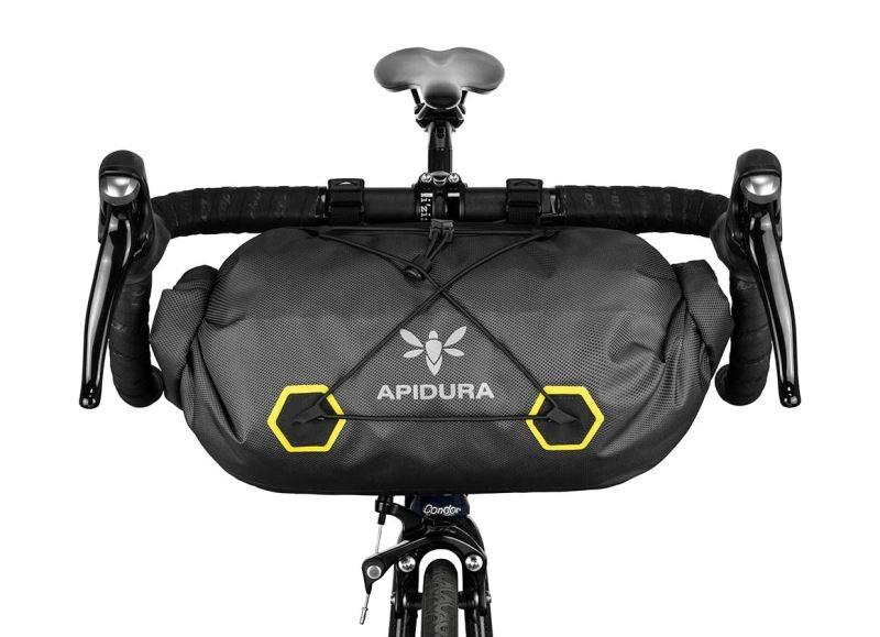 APIDURA brašna Expedition handlebar pack (14l)