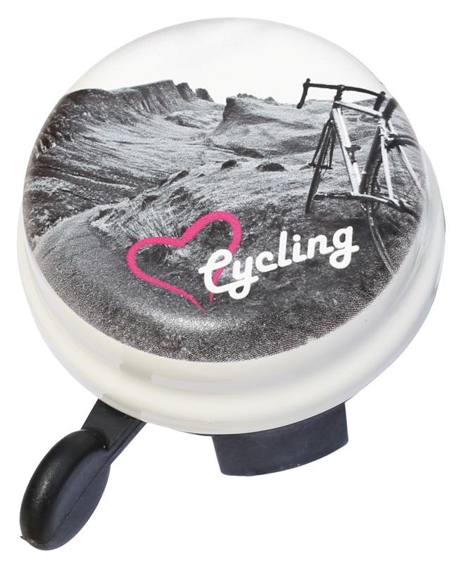 VELOBEL - zvonek MAX1 City cycling