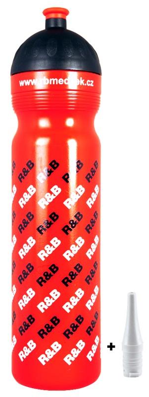 RB - lahev R+B 1 l UNI červená