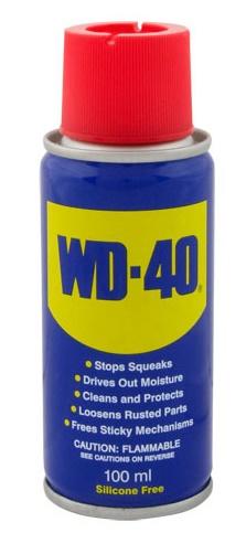 WD - olej WD-40 100ml