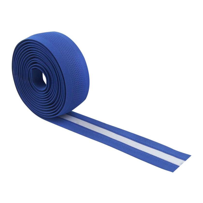 FORCE - omotávka  EVA perforovaná, modrá