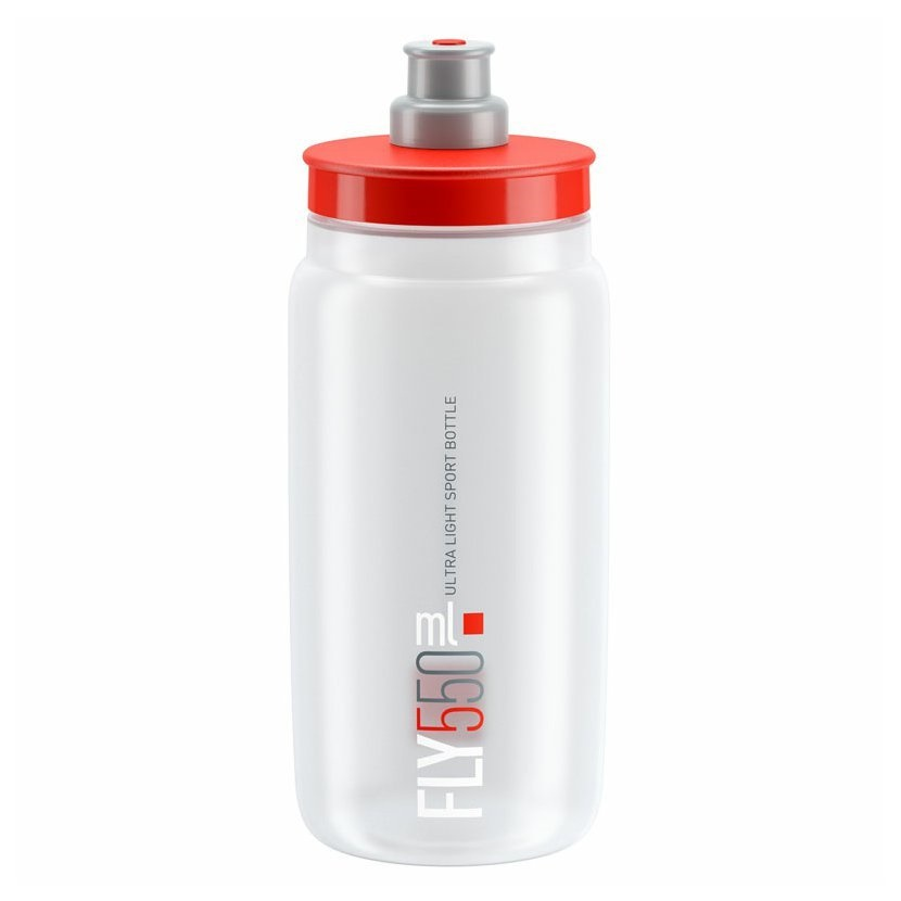 ELITE láhev Fly 550 ml, čirá