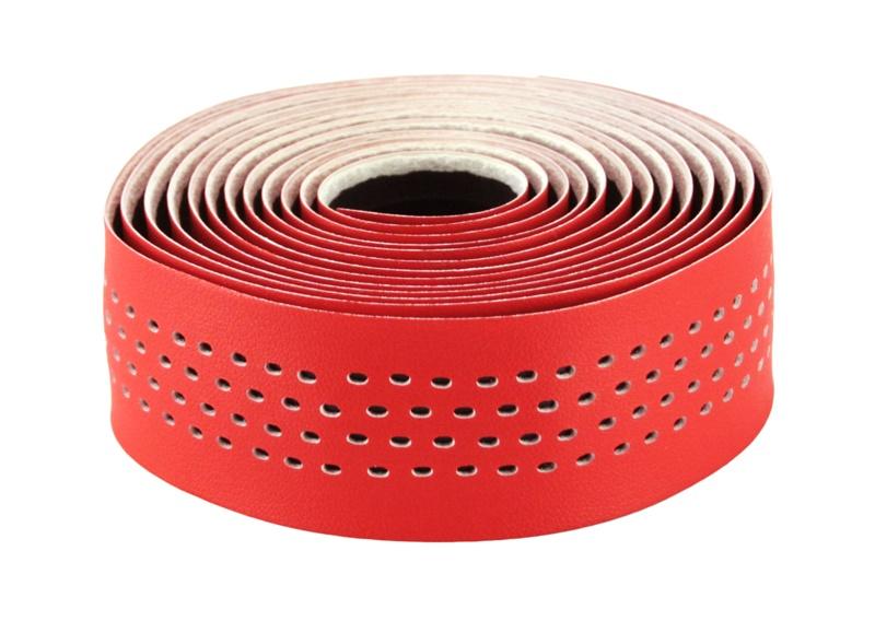 RAVX - omotávka Fiber Wrap červeno/černá