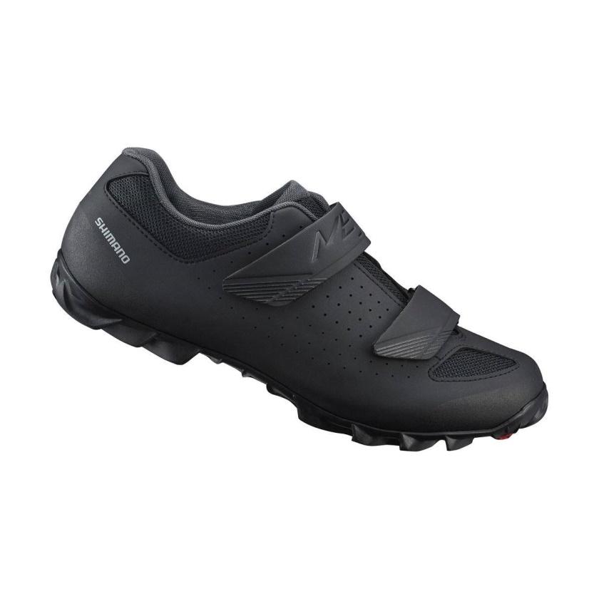 SHIMANO MTB obuv SH-ME100ML, černá