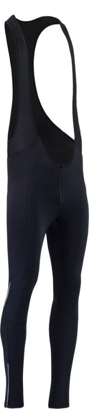SILVINI voděodolné kalhoty Maletto black-cloud