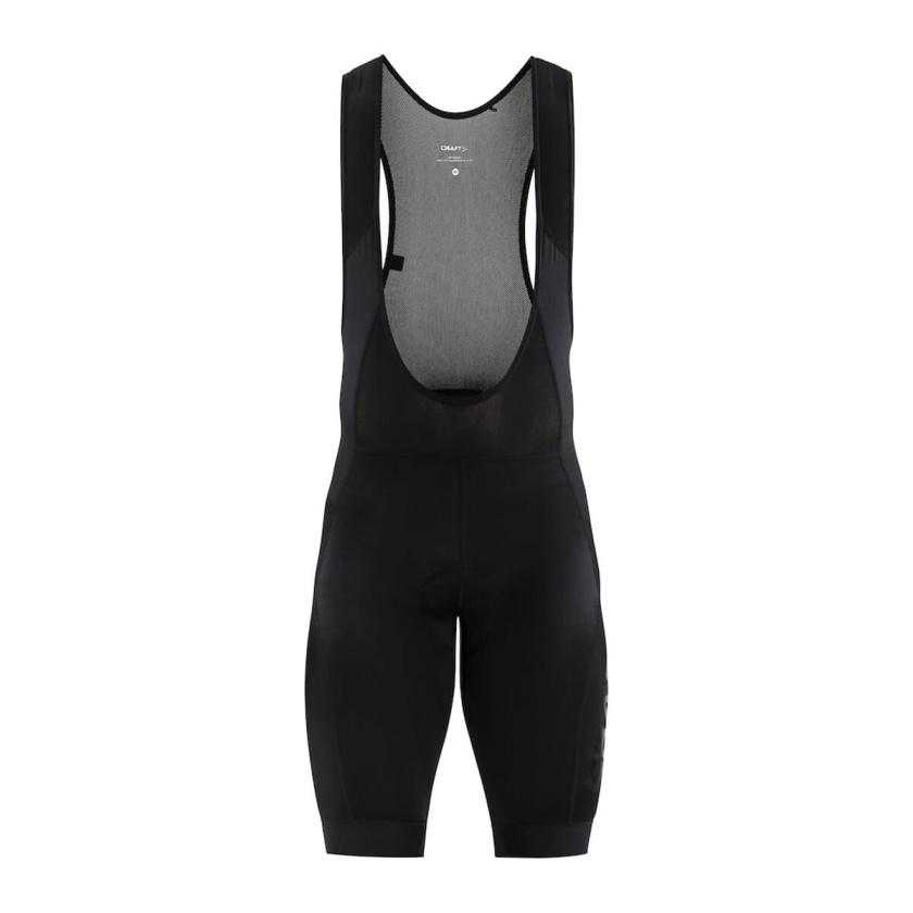 CRAFT - kalhoty Essence Bib černá