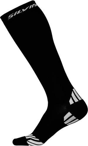 SILVINI - kompresní ponožky CASALONE black