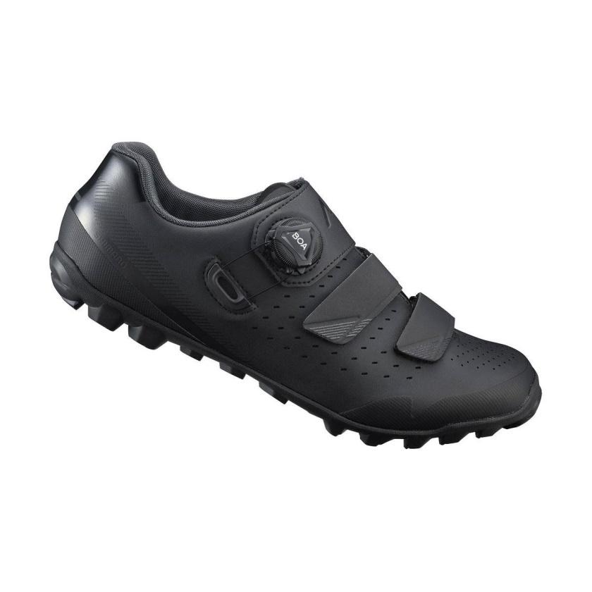 SHIMANO MTB obuv SH-ME400WL, černá
