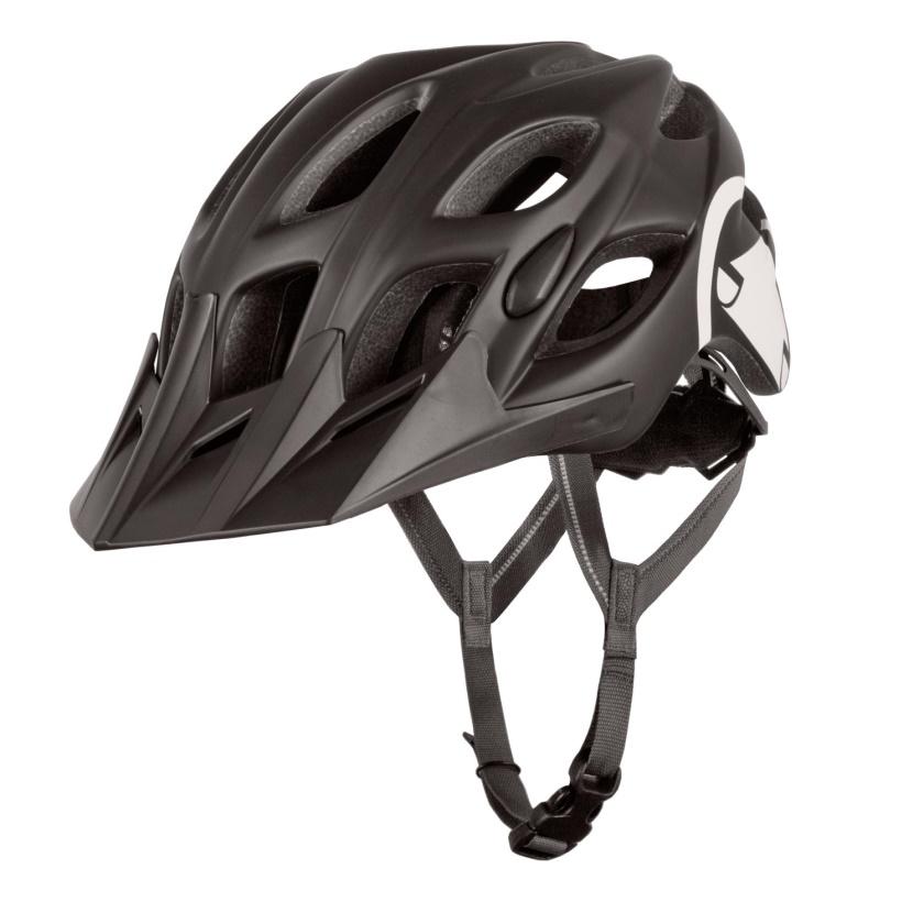 ENDURA - Hummvee Helmet matt black