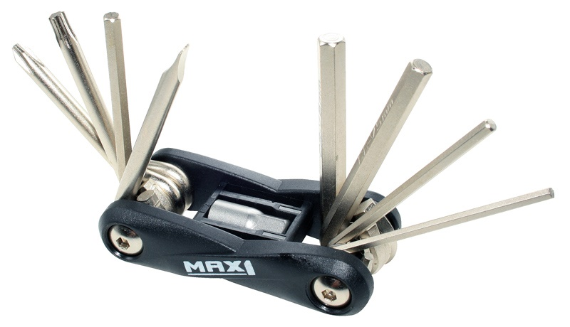 MAX1 - multifunkční nářadí 10 funkcí