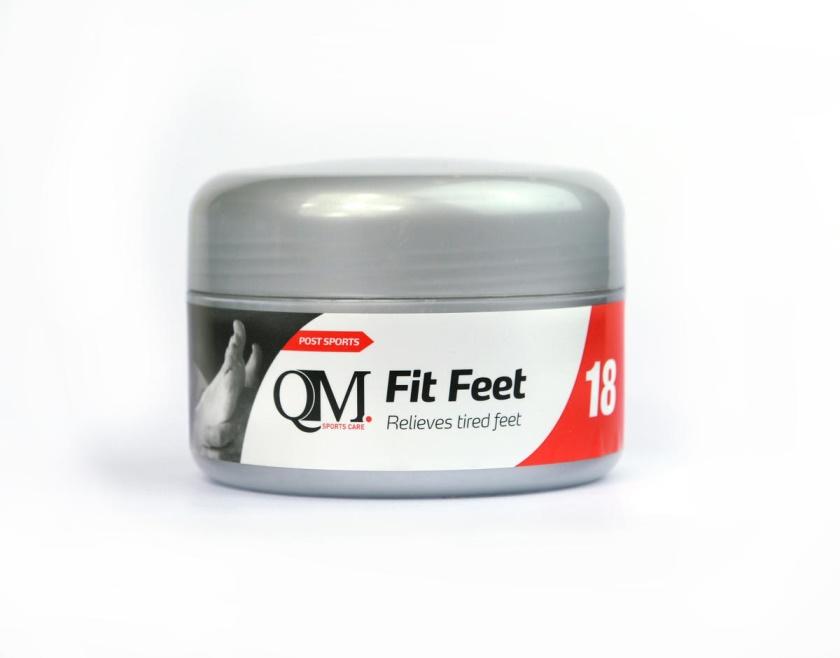 QM -  FIT FEET