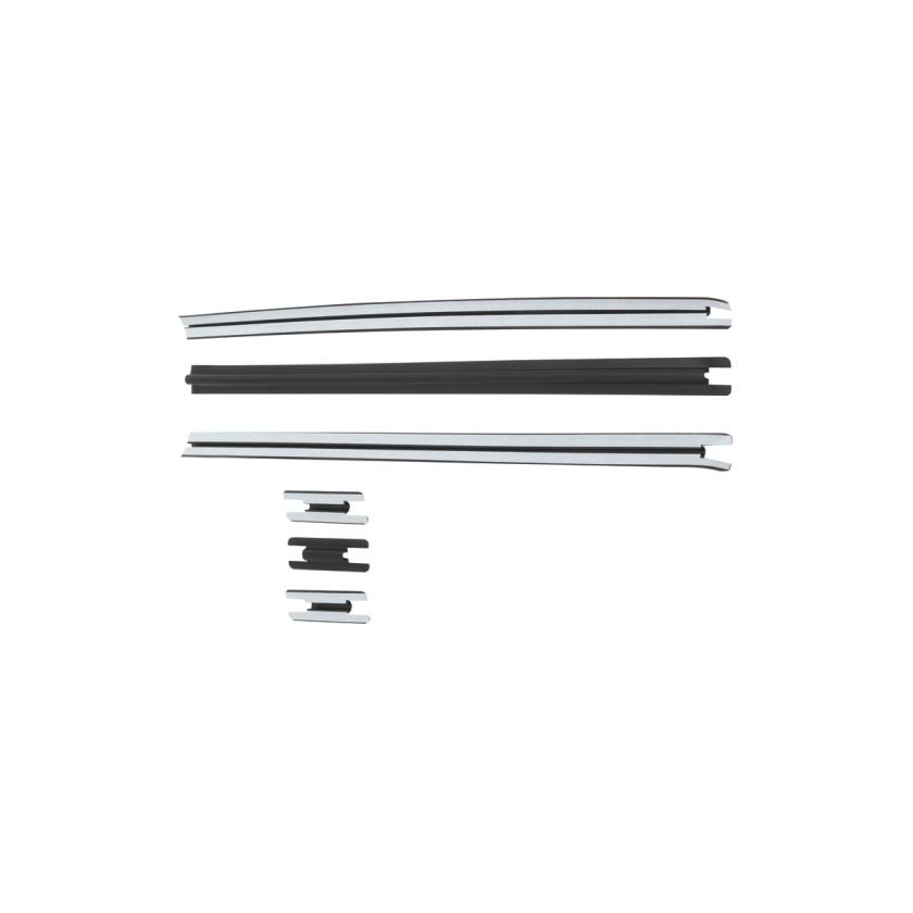 SHIMANO - nálepky pro kabeláž Di2 na rám