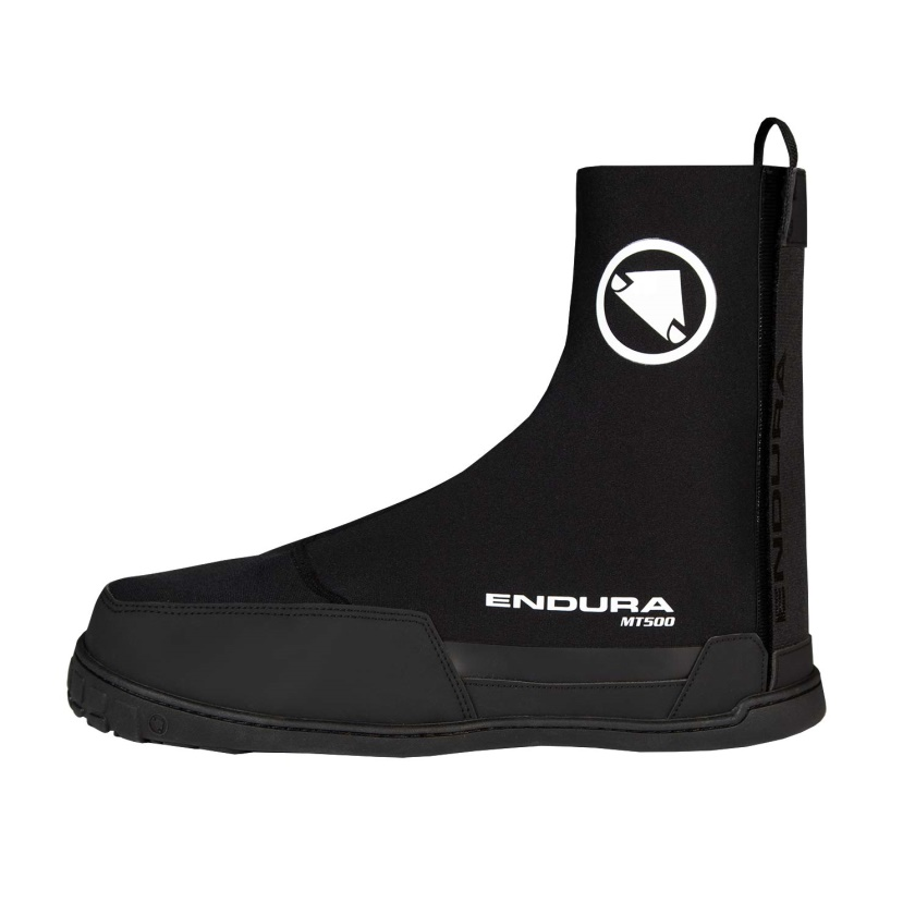 ENDURA - návleky na boty MT500 Plus II černá