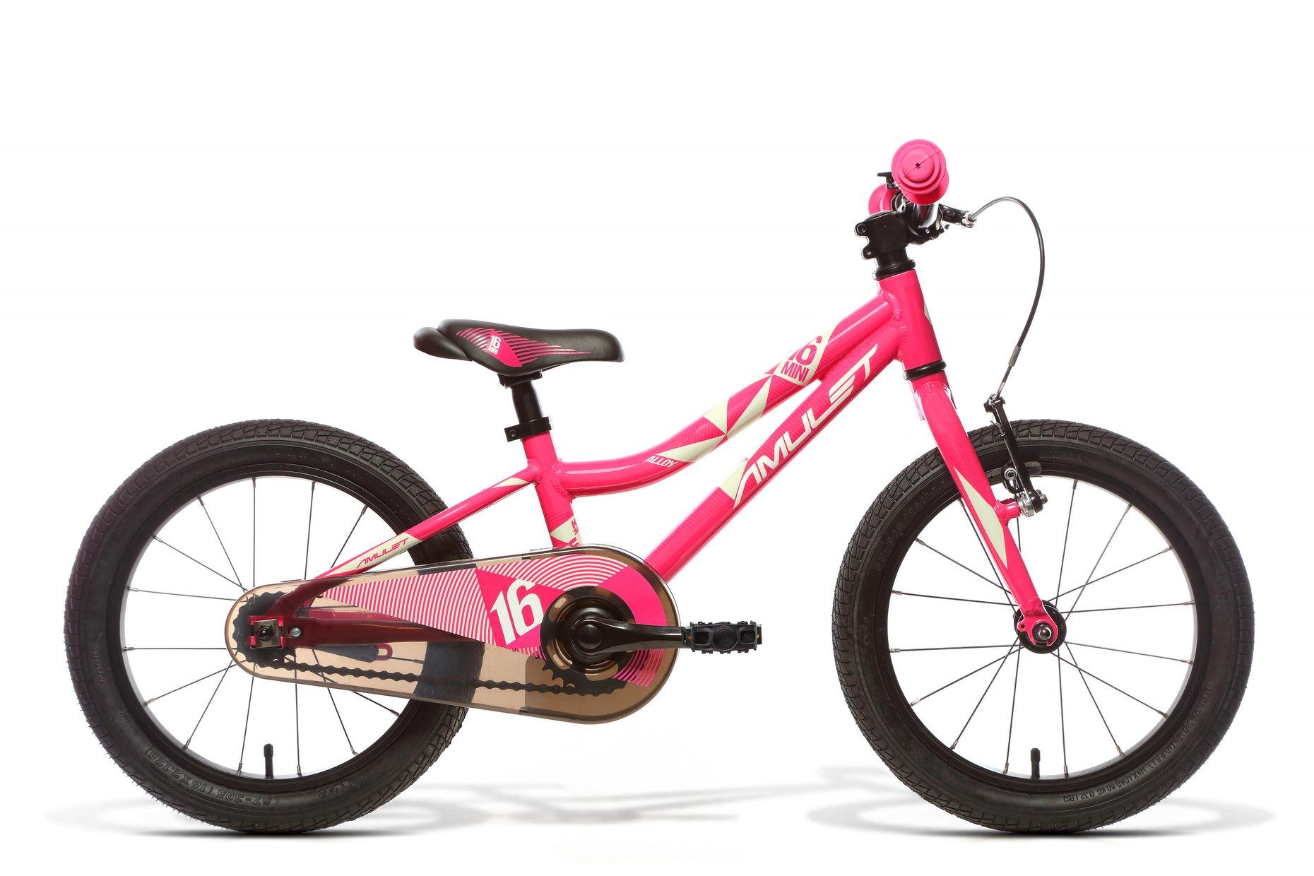 Amulet Mini Lite 16 Pink - Amulet Mini Lite 16 2020
