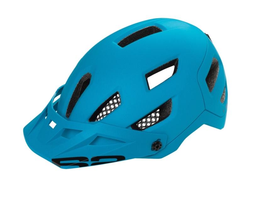 R2 - helma TRAIL 2.0 modrá