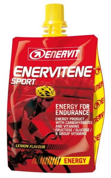 ENERVIT - Enervit Liquid Gel citron (60ml)