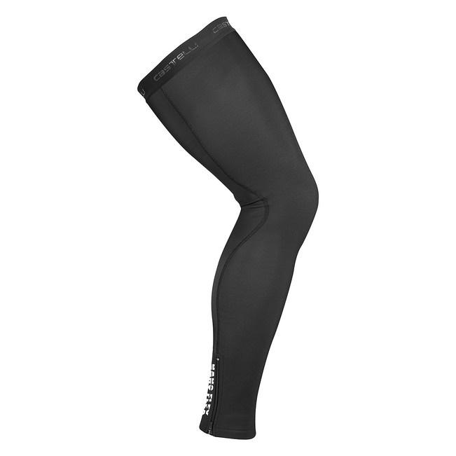 CASTELLI - návleky na nohy Nano Flex 3G black
