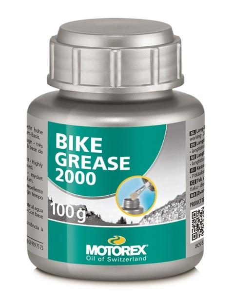 MOTOREX BIKE GREASE 2000 100g
