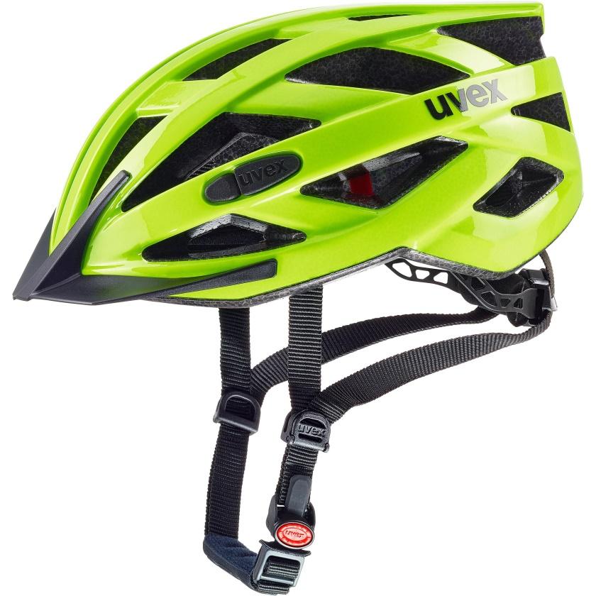 UVEX - helma I-VO 3D NEON YELLOW